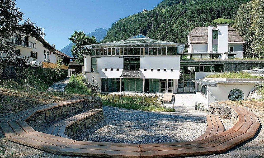 Nature Park House in Prettau/ Sand in Taufers